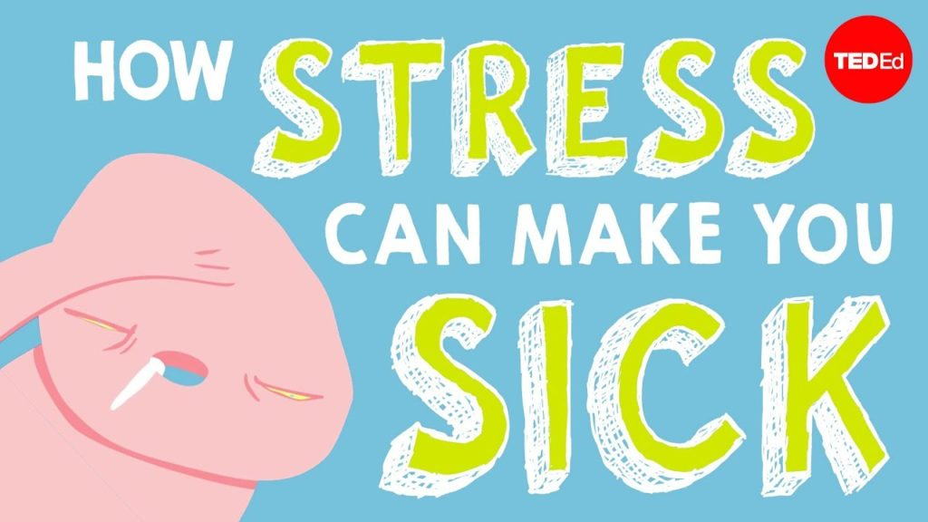 1-57 : 4-42 How stress affects your body